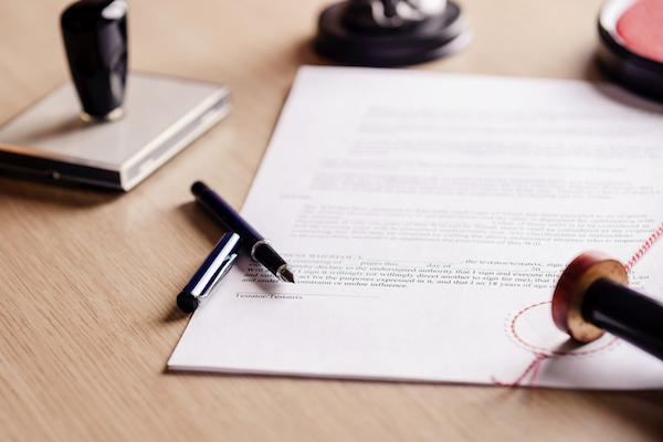 法人登記の流れ・手順とは?