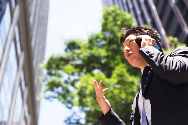 電話転送サービスと電話秘書代行サービスの違いについて