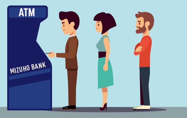みずほ銀行で法人用銀行口座を開設することはどのようなメリット